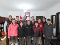 Dodurga Belediye Başkanı Selim Tuna'dan Spor Ve Sporcuya Destek