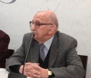 TÜRK DİLİ VE EDEBİYATI - Edebiyatçı Orhan Okay Hayatını Kaybetti