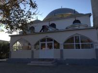 MESUT ÖZAKCAN - Efeler Belediyesi'nden Baltaköy Camisine Destek