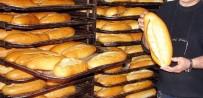 GÜBRE - Ekmek Ve Ekmek Çeşitleri Üreten İş Yerlerine Yeni Uygulama