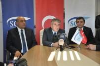 İŞ SAĞLIĞI - Ekonomi Seferberliği Kırıkkale'den Başladı