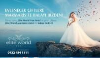 Elite World'den Evlenenlere Balayı