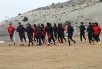 İRFAN BUZ - Evkur Yeni Malatyaspor, Sivasspor Müsabakasında Galibiyet Hedefliyor