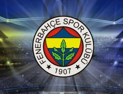 Fenerbahçe'den ses getirecek transfer