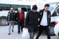 FETÖ'den Gözaltına Alınan 23 Kişiden 5'İ Adliyede