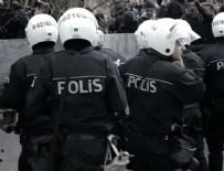 FETÖ TERÖR ÖRGÜTÜ - FETÖ'den ihraç edilen 10 bin polise kışla yolu göründü