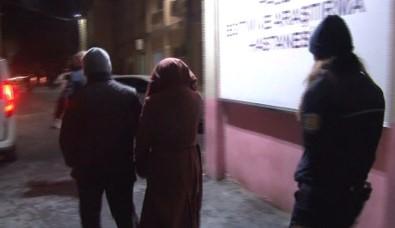 'Abla'lara operasyon: 55 gözaltı
