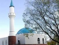 İSLAMOFOBİ - Fransa'da Müslümanlara yönelik çirkin saldırı!