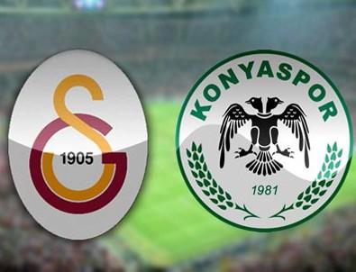 Galatasaray zorlu deplasmanda