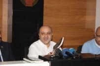 Gazeteci Osman Altınışık'dan GGC'ye Ziyaret