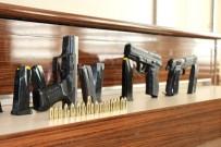 Gaziantep'te Silah Ve Mühimmat Operasyonu