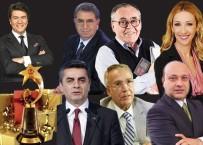 ŞENOL GÖKA - GGC Ünlü Gazetecileri Gaziantep'te Buluşturuyor