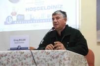 TAHAMMÜL - Giray Bulak Açıklaması 'Medipol Başakşehir'in Şampiyon Olmasını İsterim'