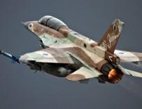 HIZBULLAH - İsrail uçakları Suriye'de yine vurdu