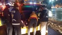 ALIŞVERİŞ MERKEZİ - İstanbul'da 'Yeditepe Huzur' operasyonu