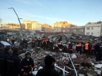 İstanbul Valisi Şahin Açıklaması '2 Ölü, 17 Yaralı'