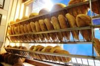ASGARI ÜCRET - Kaçak Ekmekler Fırıncıları Zora Sokuyor