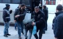 KOMANDO - Kayseri'deki terör saldırısıyla ilgili 20 kişi tutuklandı