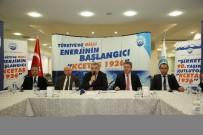 ENERJİ BAKANLIĞI - 'KCETAŞ, Türkiye'nin Gözbebeği'