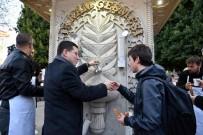 Kepez Belediyesi Sıcak Çorba Dağıtıyor