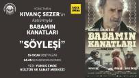 FİLM GÖSTERİMİ - Kıvanç Sezer Eskişehir'e Geliyor