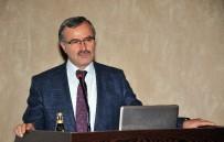 SELÇUK ÜNIVERSITESI - Konya'da İşletmelerde Verimlilik Paneli