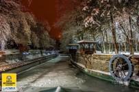 YAĞAN - Konya'da Kar Fotoğraf Yarışması Sonuçlandı