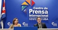 MEKSIKA - Kübalılara Uygulanan Özel Göç Politikası Bitti