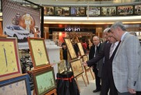 UĞUR POLAT - Malatya'da Sanat Halep İçin Buluştu