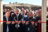 Manavgat Belediyesi Kurs Eğitim Merkezi Açıldı
