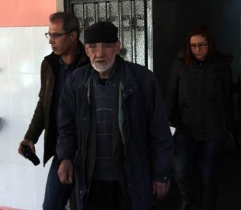 Markette kız çocuğuna cinsel istismarda bulunan yaşlı adam tutuklandı