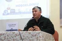 TAHAMMÜL - 'Medipol Başakşehir'in Şampiyon Olmasını İsterim'