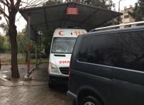 Milas'ta Duyarsızlık 112 Ekiplerine Sıkıntı Yaşattı