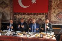 DİN KÜLTÜRÜ - Müftü Erenay Açıklaması 'Eshab-I Kehf İslami İlimler Fakültesi Hakkı Tarsus'a Verildi'