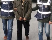 Nusaybin'de terör operasyonu: 11 gözaltı