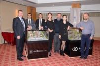 MINIMALIST - O Holdingden İzmir, Eskişehir Ve Çanakkale'ye Dev Yatırımlar