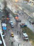TRAFİK POLİSİ - Öldürülen Teröristin Ailesi Cenaze İçin Başvuru Yaptı