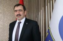 YUMURTA - Kayseri Yum-Bir Başkanı İbrahim Afyon Açıklaması