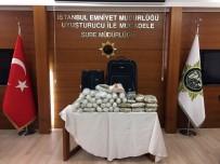 HINT KENEVIRI - Pendik'te Uyuşturucu Operasyonu Açıklaması 2 Gözaltı