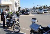 Polisten Sürücülere 'APP' Uygulaması