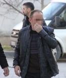 Sahte Kimlikle Yakalanan Cezaevi Firarisi Tutuklandı