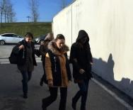 Sakarya'da 2'Si Bayan Toplam 19 Polis FETÖ'dan Adliyeye Sevk Edildi