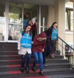 Sakarya'da Fuhuş Operasyonunda 4 Tutuklama
