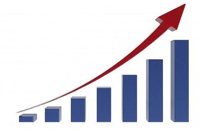 Sanayi ciro endeksi Kasımda arttı