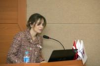 SANI KONUKOĞLU - SANKO Üniversitesi İle Empati'den Halka Açık Konferans