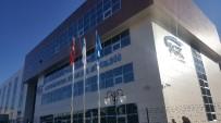 SGK Yeni Binasına Taşındı