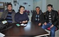 Simav'a Engelliler İçin TOKİ Projesi