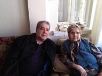KOCABAŞ - Söke Trakya Birlik Kooperatifi Başkanı Mustafa Avcı'nın Acı Günü