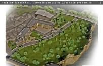 KAMULAŞTIRMA - Tarihi Karagöz Meydanı İçin Dev Bir Adım Daha Atıldı