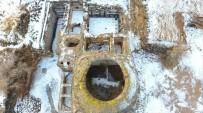 TOPLU KONUT - Tarihi Kentler Birliği'nden Eski Hamama Hibe Desteği Sağlandı